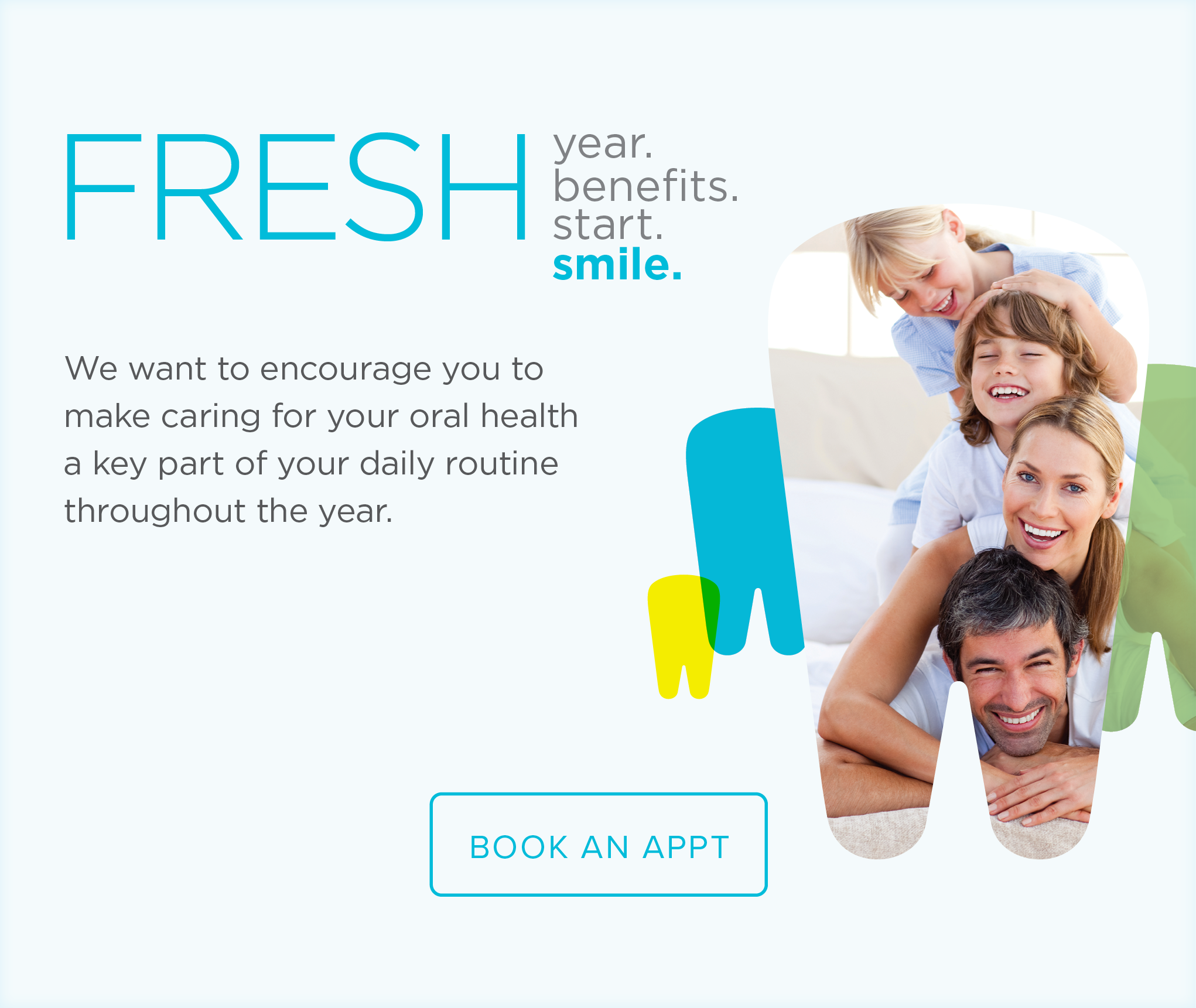 Encinitas Smiles  Dentistry - Make the Most of Your Benefits